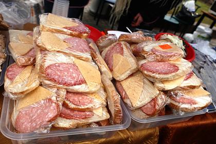 Москвичка раскрыла квартирную кражу с помощью бутербродов