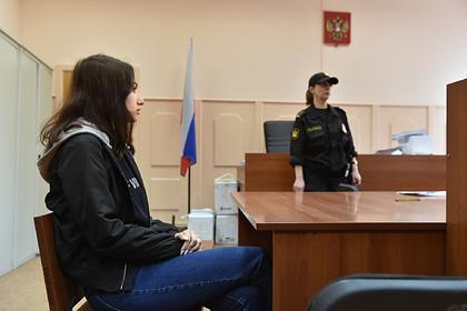 Дело сестер Хачатурян передали в суд
