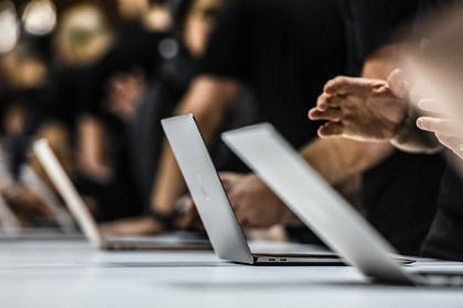 Apple назвала ломающие ноутбуки аксессуары