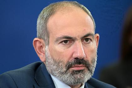 Пашинян обвинил Турцию в провоцировании нестабильности поддержкой Азербайджана