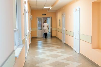 Приехавшей своим ходом в больницу москвичке отказали в госпитализации