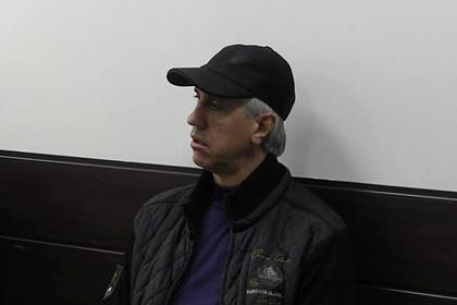 Бизнесмена Быкова признали лидером преступного сообщества