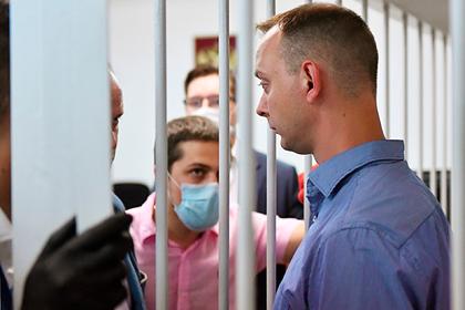 Журналисты кремлевского пула выступили в поддержку Ивана Сафронова