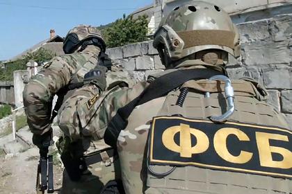 В Ростовской области главарь террористов открыл огонь по спецназу ФСБ