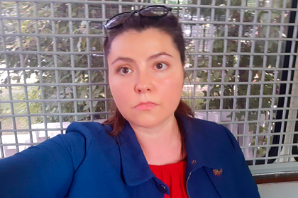 Полиция задержала потребовавших свободы для Ивана Сафронова журналистов