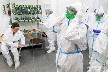 Раскрыты сроки завершения испытаний российской многолетней маски