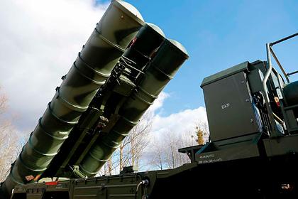 Самару и Екатеринбург прикроют С-400 из-за США