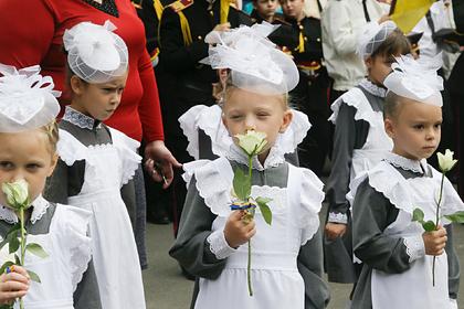 Украине предложили отсрочить тотальную дерусификацию школ