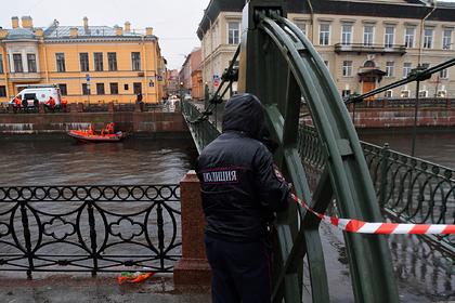 Нашедшие останки расчлененной любовницы историка Соколова приняли их за мусор