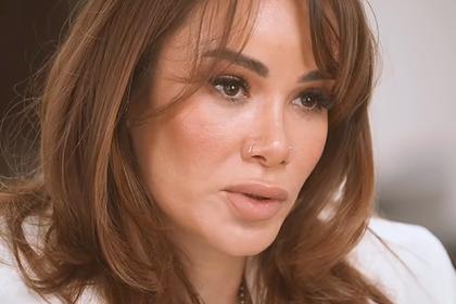 Бывшая жена Гуфа рассказала о кастинге на роль соведущей Соловьева