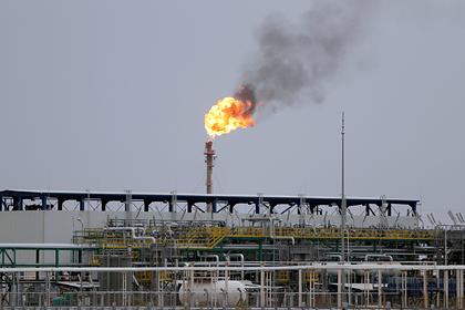 Экспортерам нефти Ближнего Востока предрекли мощнейший удар