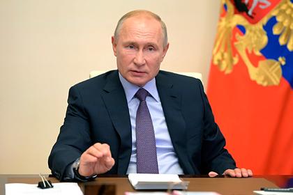Путин признал проблемы импортозамещения