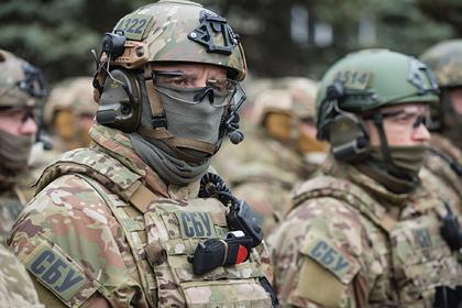 СБУ разоблачила сепаратистов на западе Украины