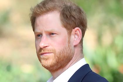 Названа главная проблема принца Гарри после переезда в США
