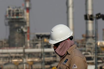 Саудовская Аравия отказалась увеличивать продажу нефти