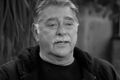 Актер из сериала «Дикая роза» умер от коронавируса