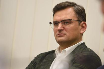 Глава МИД Украины поставил точку в переговорах с Россией по Донбассу