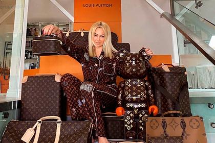 В Louis Vuitton пожалели о ссоре между Ритой Дакотой и Рудковской из-за их сумок