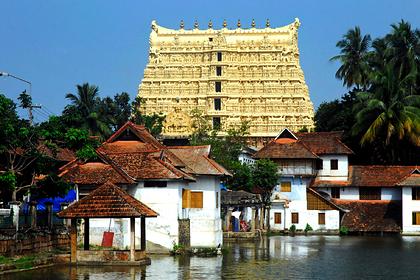 Суд передал потомкам раджей храм с сокровищами на более 20 миллиардов долларов