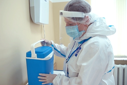 Зафиксировано снижение смертности от коронавируса в Москве
