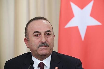 Турция выдвинула ультиматум армии Хафтара