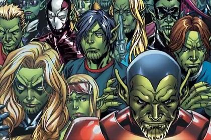 В Marvel порассуждали о новом главном суперзлодее