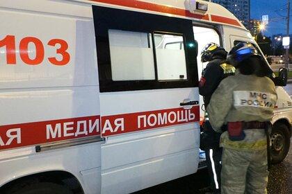 Россиянин погиб под обвалившимся потолком в жилом доме