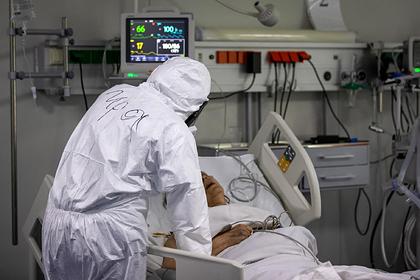 Число случаев заражения коронавирусом в России превысило 739 тысяч
