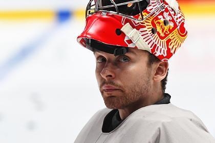 Еще один Олимпийский чемпион в составе сборной России перешел в клуб НХЛ