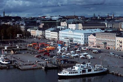 Названо условие открытия Финляндии для россиян