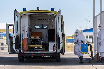 Казахстан продлил жесткий карантин до 2 августа