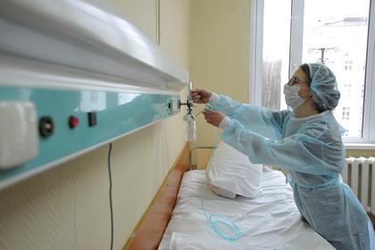 Число умерших россиян с коронавирусом превысило 11,6 тысячи