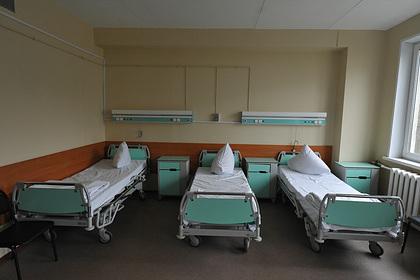 В России вылечилось 70 процентов всех зараженных коронавирусом