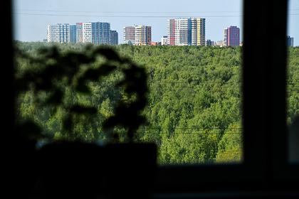 В Москве заметили ажиотажный спрос на вторичное жилье