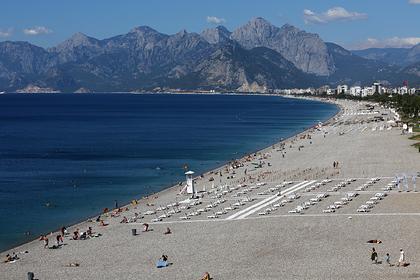 Побывавшие в Турции во время пандемии туристы поделились впечатлениями от отдыха