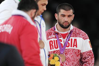 Российский борец признан олимпийским чемпионом через восемь лет после Игр