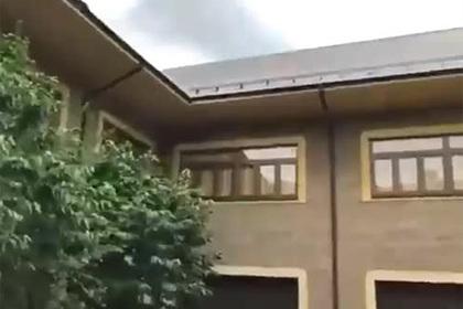 Роскошный особняк задержанного ФСБ российского депутата попал на видео