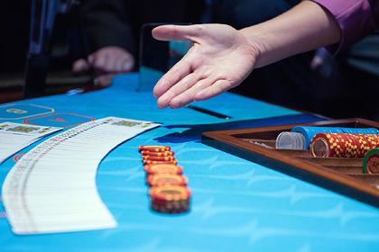 На Украине легализовали казино