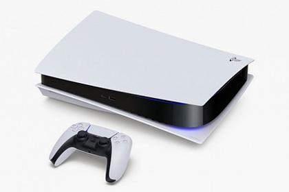 Раскрыты подробности PlayStation5