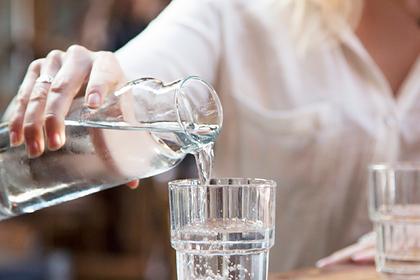 Американская компания станет продавать воду из воздуха