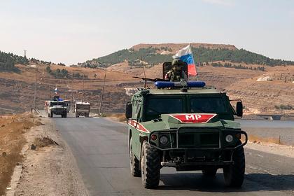 Стало известно о состоянии раненных в Сирии российских военных