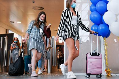 Для приезжающих в Крым туристов вернули ограничения