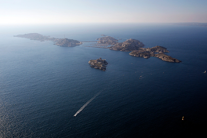 Океан назвали спасением мировой экономики