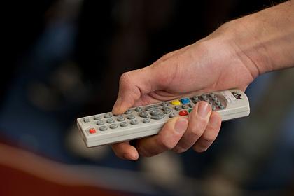 Пульты для телевизоров отказались пускать в Россию
