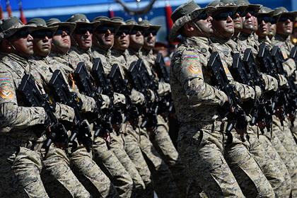 Азербайджанский генерал погиб в боях с Арменией