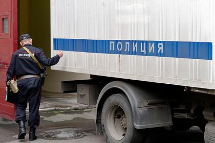 Лейтенанта российской полиции и сына полковника заподозрили во взяточничестве