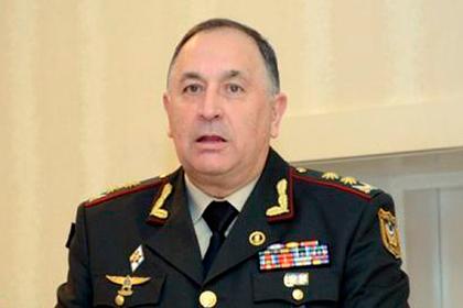 Азербайджан заявил об уничтожении ста армянских военных