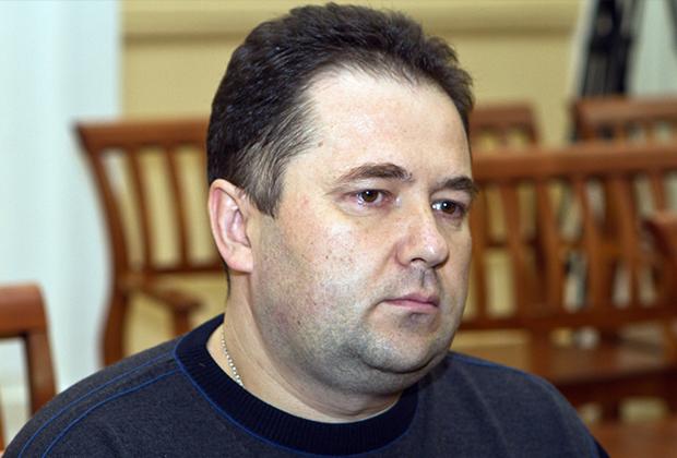Андрей Силяков