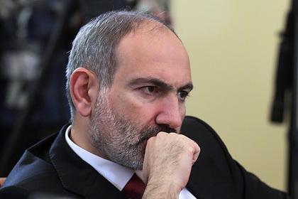Азербайджанские хакеры взломали сайт Пашиняна