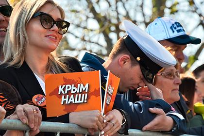 Проект закона о защите территориальной целостности России прошел первое чтение